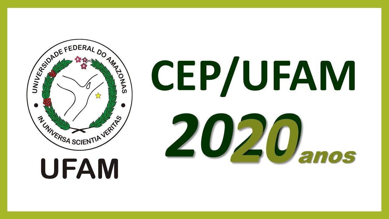 Em 2020 o CEP/UFAM completa 20 anos de atividades